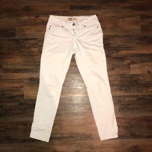 l.e.i. White Jeans